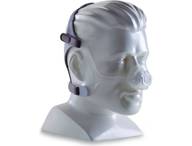 Philips Respironics Wisp with Silicone frame