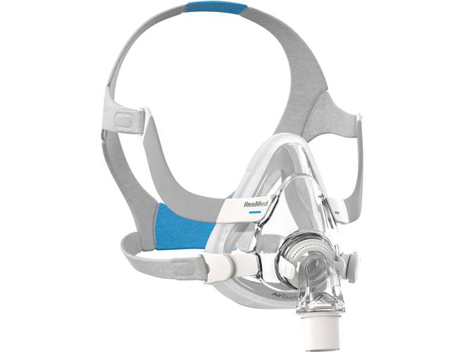 Resmed Airtouch F20 Full Face Mask Cpapdirect Com