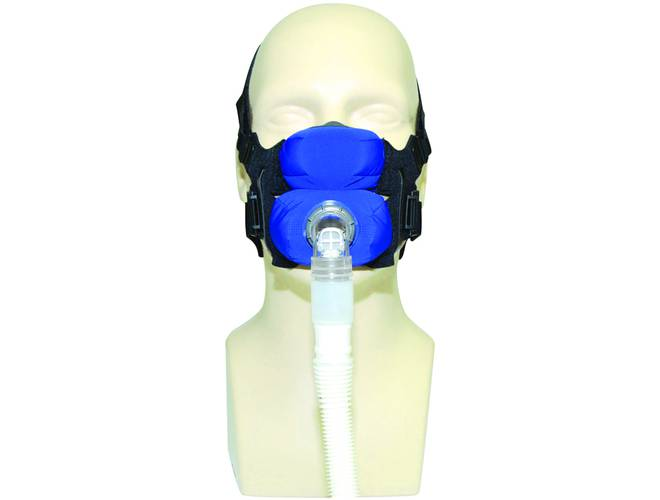 Fisher Paykel Simplus Full Face Cpap Mask Without Headgear