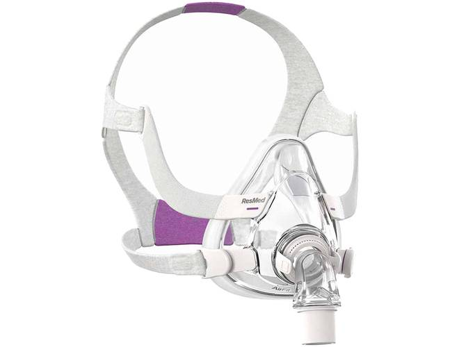 Resmed Airfit Amp Airtouch F20 Full Face Mask Headgear For